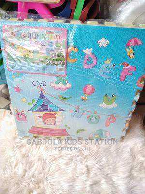 Children Puzzle Mat | Toys for sale in Lagos State, Ikorodu