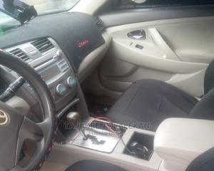 Toyota Camry 2007 Gold   Cars for sale in Rivers State, Obio-Akpor