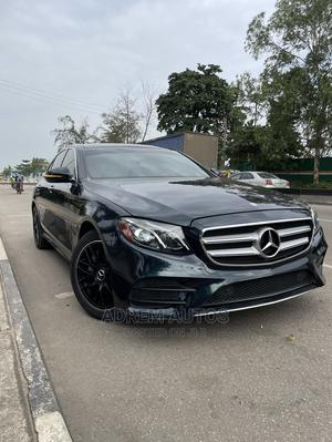Mercedes-Benz E300 2017 Gray   Cars for sale in Lagos State, Ogba