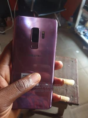 Samsung Galaxy S9 Plus 128 GB Pink | Mobile Phones for sale in Lagos State, Ikeja