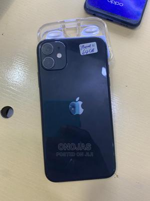 Apple iPhone 11 64 GB Black | Mobile Phones for sale in Abuja (FCT) State, Wuse 2