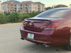 Toyota Avalon 2009 Red   Cars for sale in Abuja (FCT) State, Gwarinpa