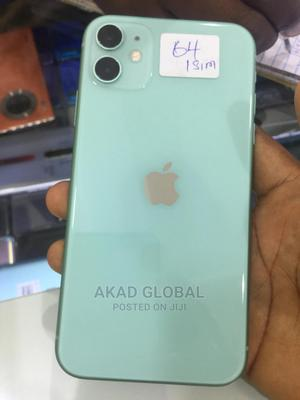 Apple iPhone 11 64 GB Gray   Mobile Phones for sale in Kano State, Kano Municipal