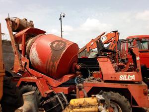 Self-Loader Concrete Mobile Mixer 2.5cm3   Heavy Equipment for sale in Niger State, Suleja