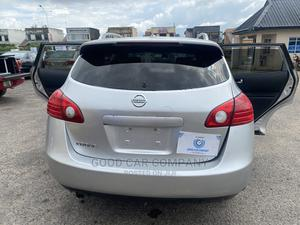 Nissan Rogue 2008 Silver   Cars for sale in Kwara State, Ilorin South