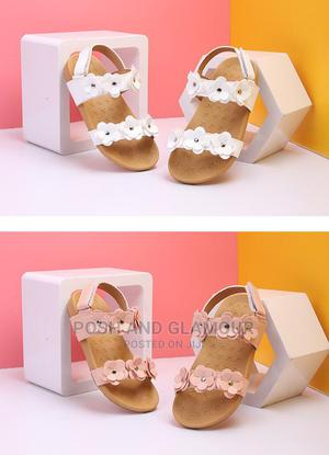 Baby Girl Shoe | Children's Shoes for sale in Lagos State, Ikeja
