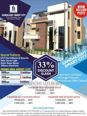 Plots For Sale At Sandalight   Land & Plots For Sale for sale in Jiwa, Idu