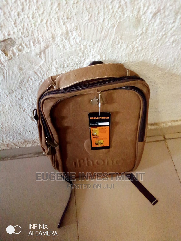 School Bag and Laptop Bag