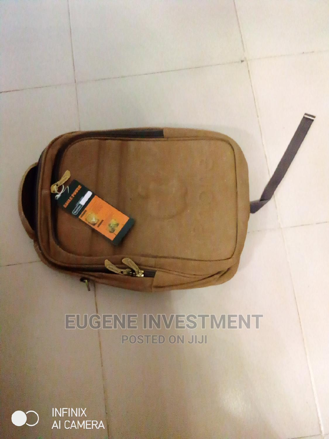 School Bag and Laptop Bag   Bags for sale in Ejigbo, Lagos State, Nigeria