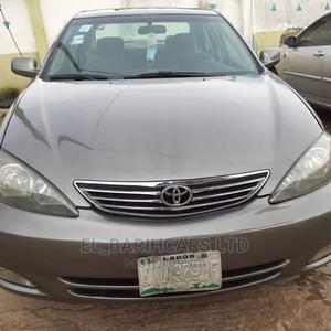 Toyota Camry 2004 Gray | Cars for sale in Oyo State, Ibadan