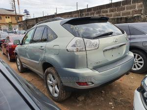 Lexus RX 2006 330 AWD Gray   Cars for sale in Lagos State, Ikeja