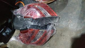 Set of Rear Light for Hyundai Genesis 2013   Vehicle Parts & Accessories for sale in Lagos State, Ikoyi
