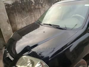 Acura MDX 2005 Black | Cars for sale in Oyo State, Ibadan