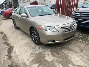 Toyota Camry 2009 Gold   Cars for sale in Lagos State, Isolo