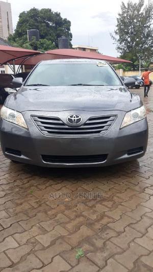 Toyota Camry 2009 Gray | Cars for sale in Kaduna State, Kaduna / Kaduna State