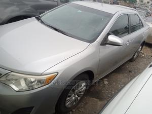 Toyota Camry 2013 Silver   Cars for sale in Lagos State, Ojodu