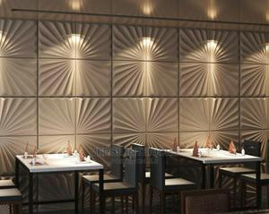 3D Wallpanels, Over 40 Designs Available 4 Wholesale Retail | Home Accessories for sale in Abuja (FCT) State, Wuse 2