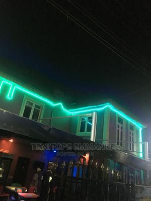 Luxury Bar and Lounge With 2rooms for Commercial   Commercial Property For Sale for sale in Ogun State, Ado-Odo/Ota