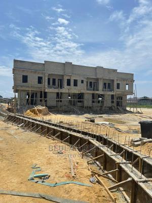 Beautiful Estate Lands Behind Blenco Supermarket Sangotedo | Land & Plots For Sale for sale in Ajah, Sangotedo