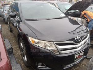 Toyota Venza 2015 Black | Cars for sale in Lagos State, Ojodu