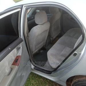 Toyota Corolla 2004 Silver   Cars for sale in Abuja (FCT) State, Jahi