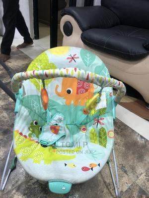 Bright Start Baby Bouncer/Rocker | Children's Furniture for sale in Lagos State, Ajah