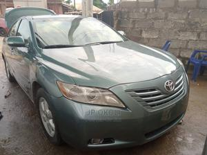Toyota Camry 2007 Green | Cars for sale in Anambra State, Awka