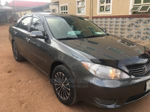 Toyota Camry 2006 Gray | Cars for sale in Anambra State, Onitsha