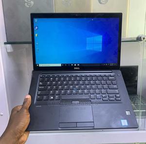 Laptop Dell Latitude 12 E7250 8GB Intel Core I5 SSD 256GB | Laptops & Computers for sale in Abuja (FCT) State, Maitama