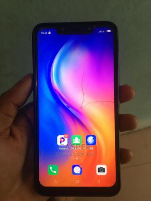 Tecno Spark 3 16 GB Blue   Mobile Phones for sale in Abia State, Umuahia