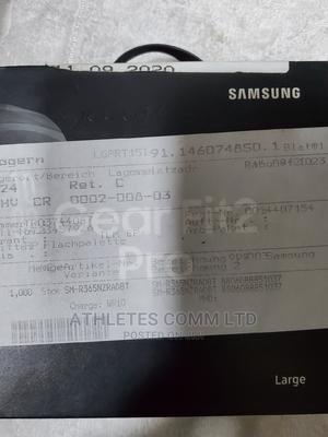 Samsung Gear Fit 2 Pro   Smart Watches & Trackers for sale in Lagos State, Ikeja