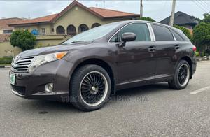 Toyota Venza 2010 AWD Gray | Cars for sale in Lagos State, Magodo