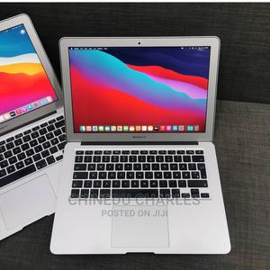 Laptop Apple MacBook Air 2017 8GB Intel Core I5 SSD 256GB | Laptops & Computers for sale in Abuja (FCT) State, Maitama