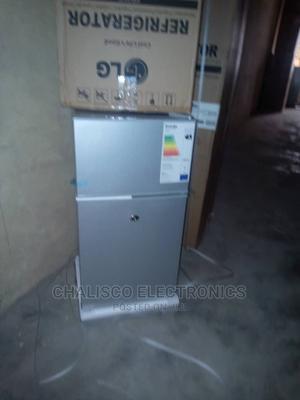 Tabletop Double Door Fridge   TV & DVD Equipment for sale in Lagos State, Lekki