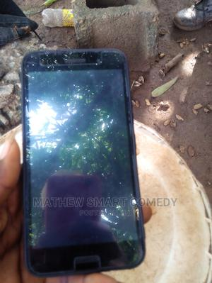 Infinix Hot 5 16 GB Gold | Mobile Phones for sale in Abuja (FCT) State, Karu
