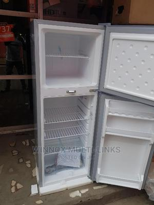 Lg Double Refrigerator   Kitchen Appliances for sale in Lagos State, Ogba