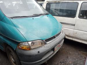 Toyota Hiace. Short Frame   Buses & Microbuses for sale in Lagos State, Ikorodu