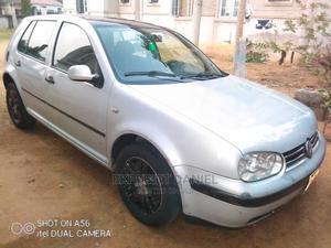 Volkswagen Golf 2002 White | Cars for sale in Akwa Ibom State, Uyo