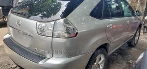 Lexus RX 2005 Silver | Cars for sale in Lagos State, Surulere