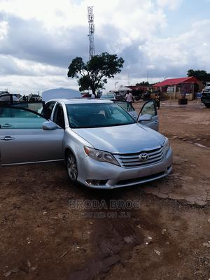 Toyota Avalon 2010 Limited Silver | Cars for sale in Abuja (FCT) State, Lokogoma