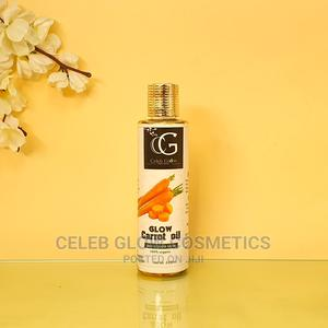 Glow Carrot Oil | Skin Care for sale in Lagos State, Ajah