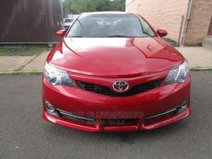 Toyota Corolla 2010 Red | Cars for sale in Lagos State, Lagos Island (Eko)