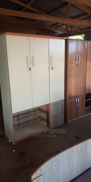 Standard Wardrobe | Furniture for sale in Ondo State, Akure