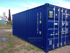Neat 20FT High Cube Container | Manufacturing Equipment for sale in Ogun State, Ogun Waterside