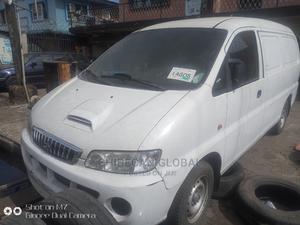 Hyundai H1 Bus 2007 Petrol | Buses & Microbuses for sale in Lagos State, Apapa