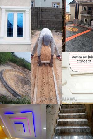 Real Hustlers Group   Engineering & Architecture CVs for sale in Enugu State, Enugu