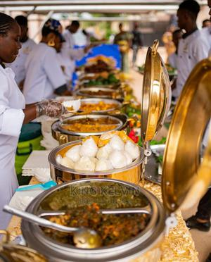 Quicken Events More   Party, Catering & Event Services for sale in Edo State, Benin City