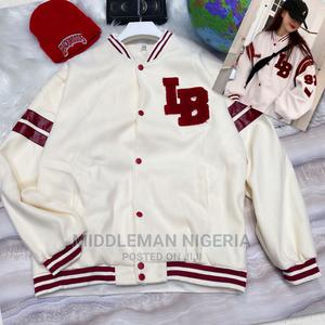 Trendy Fashionable Button Jacket   Clothing for sale in Lagos State, Apapa