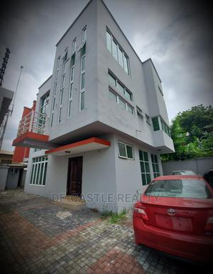 Furnished 4bdrm Duplex in Magodo Phase Ii for Sale | Houses & Apartments For Sale for sale in Lagos State, Magodo