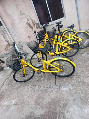Size 24 Bicycle | Sports Equipment for sale in Lagos State, Ojo